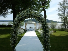 WEDDING - DOLCEVITA RESORT